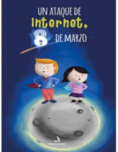 UN ATAQUE DE INTERNET, 8 DE...