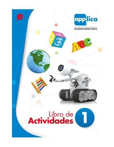LIBRO DE ACTIVIDADES 1